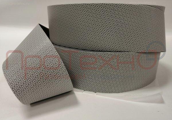 Нескользящая износостойкая силиконовая лента для обмотки валов