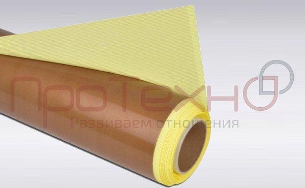 тефлноновая пленка (полотно, лента) купить со склада в Санкт-Петербурге
