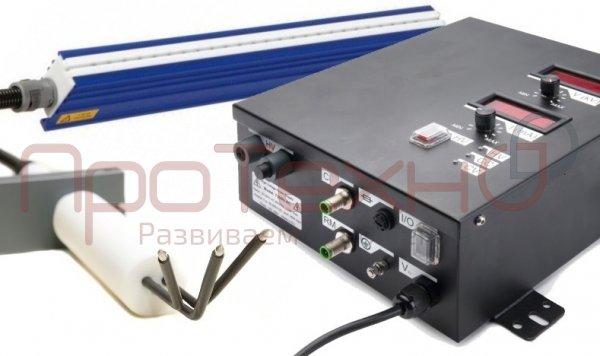 зарядные генераторы и электроды для производства в России