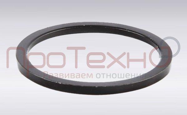 Проставочное кольцо для бобинорезок из резины, полимеров, фторопласта, алюминия
