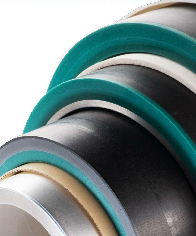 «ПроТехно» является официальным дистрибьютором на территории России таких продуктов компании Dantex, как формные гильзы, адаптеры