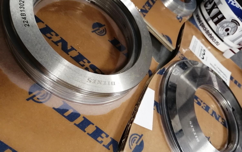 Фирма Dienes Werke предлагает ножи  HSS (быстрорежущая сталь) купить в России со склада Санкт-Петербург и Новосибирске