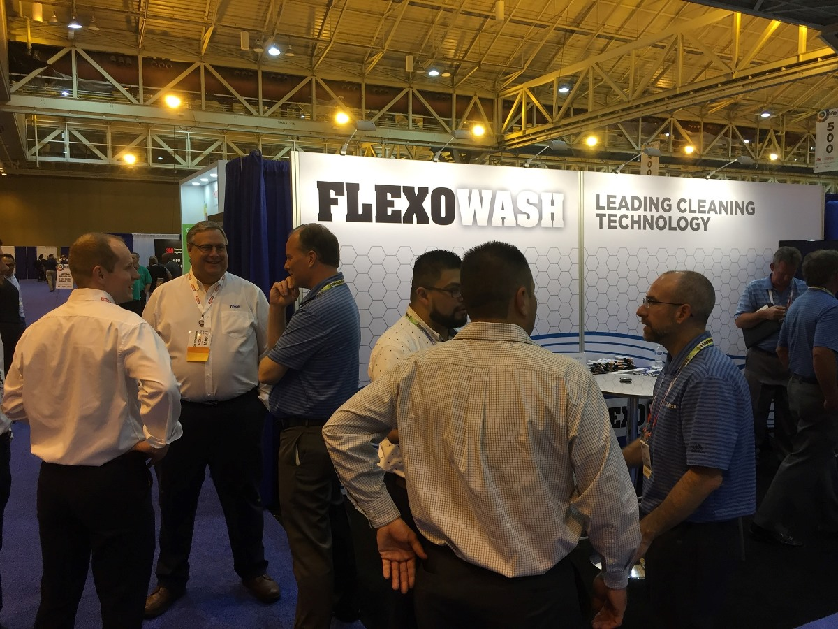 Flexo Wash ApS