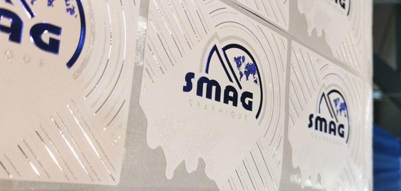 «SMAG Graphique» производитель официальный в России