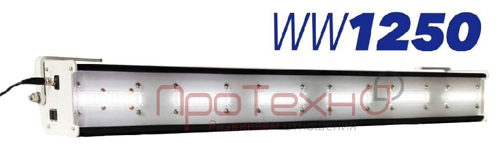 Новый стробоскоп Unilux для широкоформатной печати