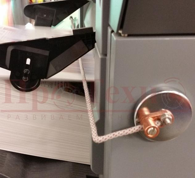 Антистатический шнур  применение для снятия статики и статического электричества