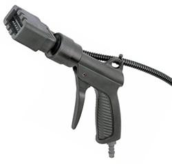 Антистатические пистолеты-ионизаторы Dr.Statik, Eltex, Fraser, Puls Electronic, Martignoni, Simco
