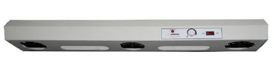ионизирующего воздушного вентилятор Dr.Statik, Eltex, Fraser, Puls Electronic, Martignoni, Simco
