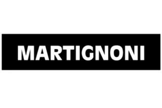 Martignoni Elettrotecnica  Russia  логотип Россия